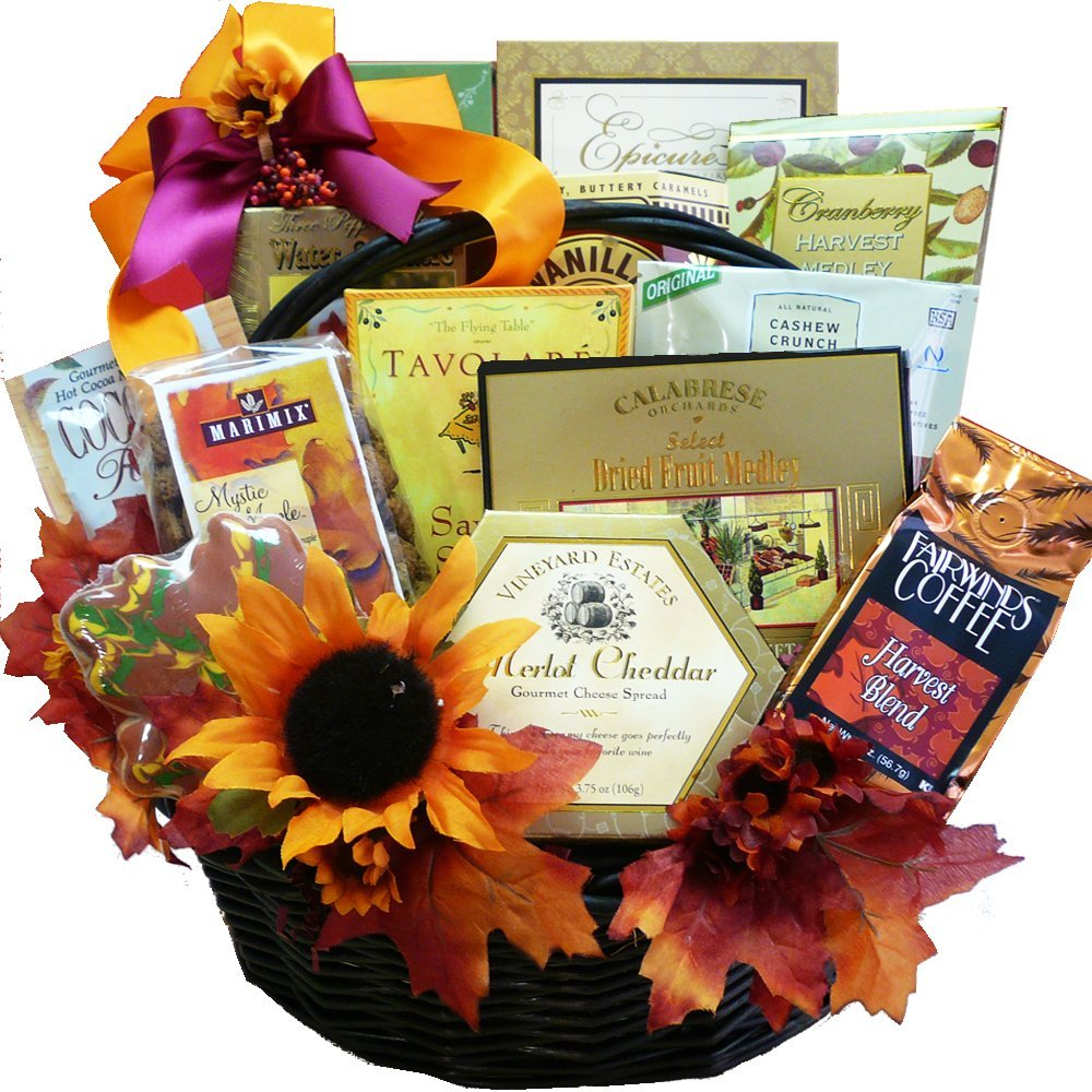 Gifts day Thanksgiving exclusive photo