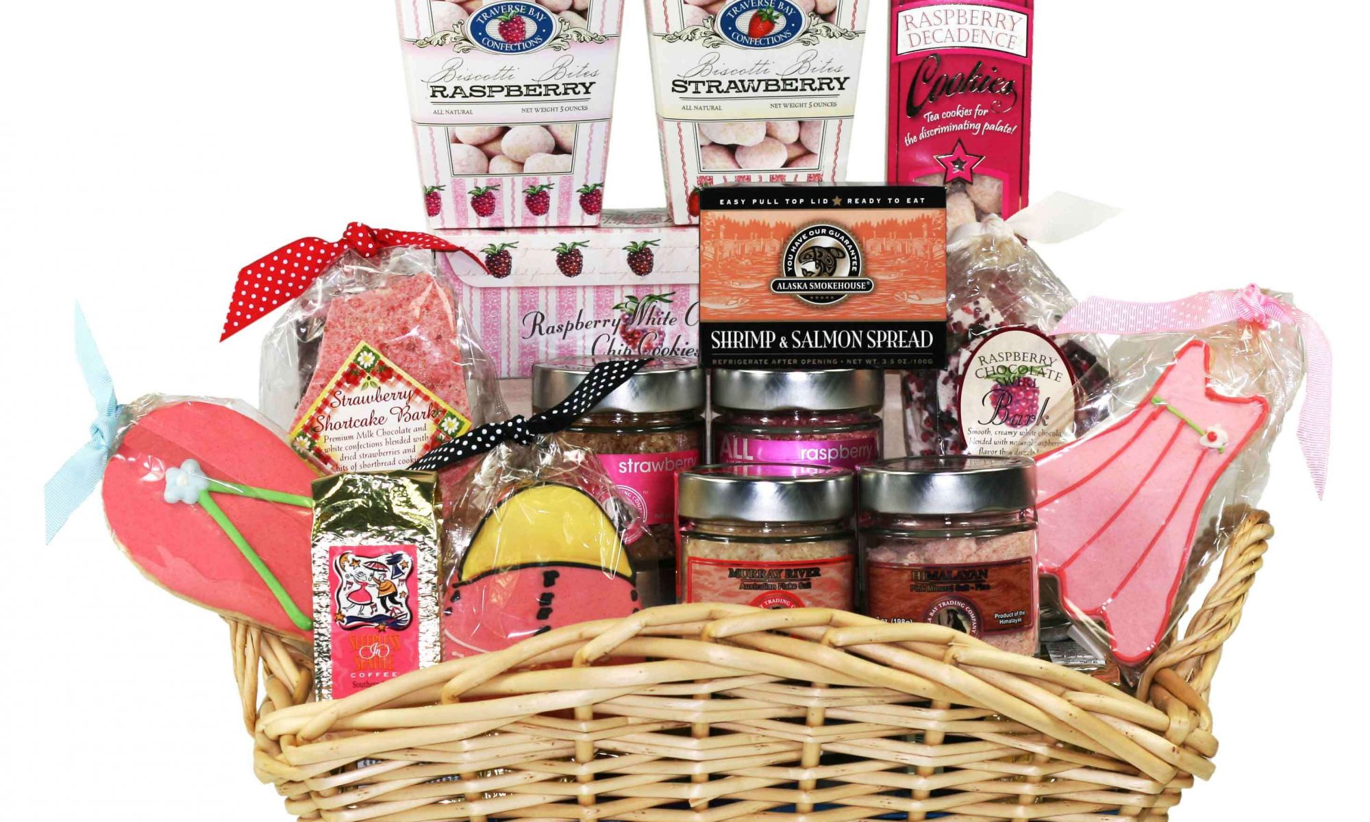 Creating the first successful newsletter for your gift basket gift basket business 1 negle Choice Image