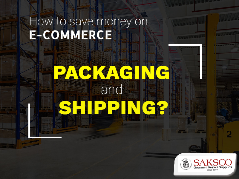 Ecommerce Packaging & Shipping