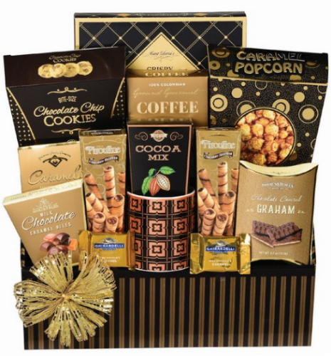 Gift Basket Supplies | Wholesale Baskets - SAKSCO