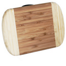 Bamboo cutting board small (8