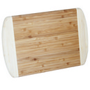 Bamboo cutting board Large (12 x 7.75'') 12/cs