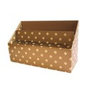 Large Gold/Beige Box (14.5