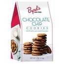 Byrd's Cookies Chocolate Chip 12/4 oz