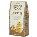 Brown & Haley Almond Roca Cookies Gold/Beige 24/85g/3oz