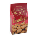 Brown & Haley Almond Roca Cookies Tote Box 12/5 oz/140g