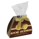 Comfort Collection Almond Shortbread Cookies Burgundy 12/75g/2.6 oz