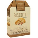 Aunt Gloria Mini Almond Hazelnut Biscotti Gold/Beige 24/40g/1.4oz