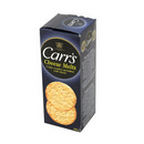 Carr's Crackers - Cheese Melts 12/150g/5.3 oz
