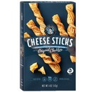 John Macy's Original Cheddar Cheesesticks 12/113g/4oz