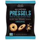 Dream Pretzels Original Sea Salt Pressels 48/2.1 oz/59.5g