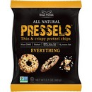 Dream Pretzels Everything Pressels 48/2.1 oz