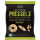 Dream Pretzels Sesame Pressels 48/2.1 oz