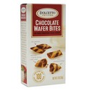 Dolcetto Wafer Chocolate Petites Small Box 24/20g/.7 oz