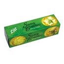 Elki Savory Spring Onion Crackers 12/150g/5.3oz
