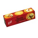 Elki Sundried Tomato Crackers 12/125g/4.4oz