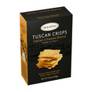 Dolcetto Tuscan Crisps Italian Cheese Blend 12/150g/5.3oz