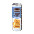 Mandy's Butter Cookies Select Classics 6/99g/3.5oz