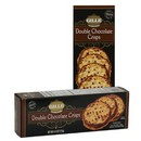 Gille Cookies - Double Chocolate 8/125g/4.4 oz
