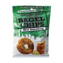 HomeTown Bagel Chips Mini Everything 12/56.7g/2 oz