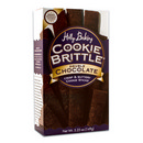 Holly Baking Cookie Brittle Double Chocolate 6/149g/5.25 oz