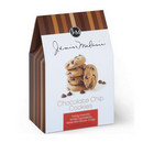 J&M Chocolate Chip Traditional Cookies 12/71g/2.5oz