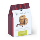 J&M Oatmeal Cranberry White Chocolate Cookies 12/71g/2.5 oz