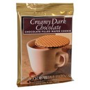 Lady Walton's Creamy Dark Chocolate Wafers 30/28g/1oz