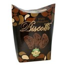 Mom's Best Triple Chocolate Biscotti Black 24/40g/1.4 oz