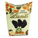 Mom's Best Triple Chocolate Biscotti Beige 24/40g/1.4oz