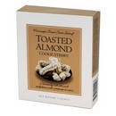 Mississippi Cheese Straw Toasted Almond 36/28g/1oz