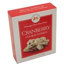 Mississippi Cheese Straw Cranberry Cookie 36/1 oz