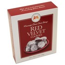 Mississippi Cheese Straw Red Velvet Cookie 36/1 oz
