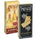 Partners Olive Oil & Sea Salt Crackers Small Pk 36/21g/0.74oz
