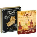 Partners Olive Oil & Sea Salt Crackers Large Pk 24/42g/1.48oz