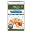Partners Olive Oil & Sea Salt Crackers 6/113g/4oz