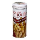 Pirouline Chocolate Hazelnut Wafer Rolls Tin 12/3.25oz/92g