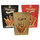 Pirouline Wafers Large Box Asst. colors 24/100g/ 3.5 oz