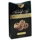 Sonia's Favourite Choc Chip Cookies Black 24/57g/2oz