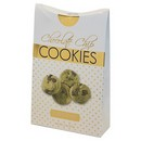 Sonia's Favourite Choc Chip Cookies White 24/57g/2oz