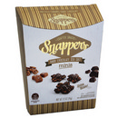 Snappers Caramel Chocolate Pretzels Gold 24/1.2 oz/34g