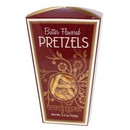 Snacktales Butter Pretzels Burgundy 24/3.5 oz/100g