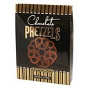 Chocolate Pretzels - Black 24/85g/3 oz