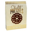 Chocolate Flavored Graham Pretzels - Beige 24/85g/3 oz