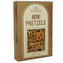 Snacktales Mini Pretzels Gold/Beige 24/57g/2oz