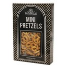 Snacktales Mini Pretzels Black/White 24/57g/2oz