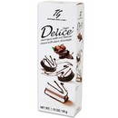Tago Delice Dark Chocolate Cookies 18/50g/1.75 oz