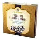 Chambery Chocolate Crackle Cookie Asst. 24/70g/2.47oz