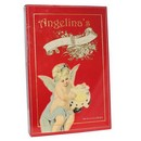 Angelina's Butter Cookies Red 24/125g/4.4oz
