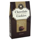 Terzetto Bakery Chocolate Salted Caramel Cookies GOLD 24/60g/2oz